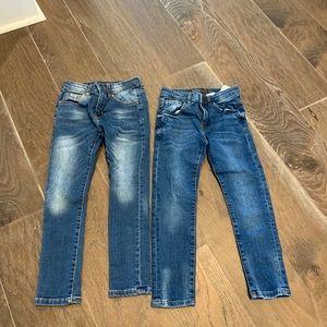 Zara boys jeans